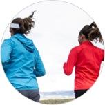 damesgroep ladiesrun hardlopen