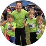 kidsrun training hardlopen